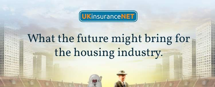 future of housing cover