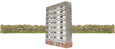 quote block of flats001